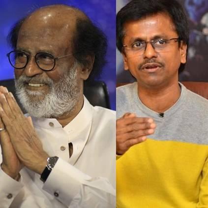 AR Murugadoss to team up with Rajinikanth after Sarkar