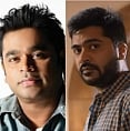 AR Rahman's effort to change Simbu's fortune?