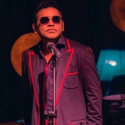 AR Rahman reveals an interesting detail on Atlee, Vijay and Nayanthara's Bigil
