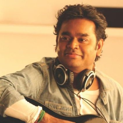a r rahman national award