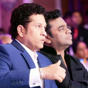 AR Rahman's Sachin anthem from tomorrow!