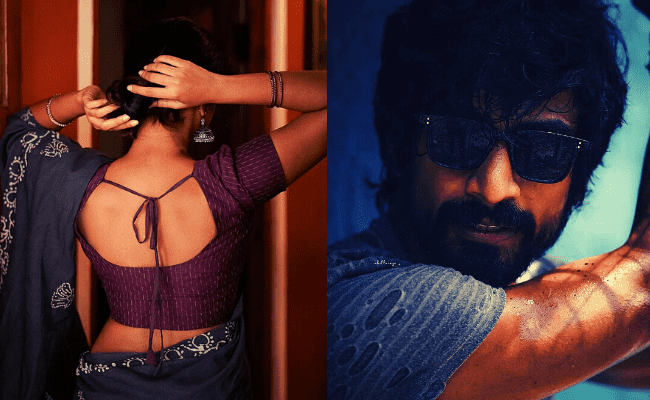 Arjun Das to pair up with this young Tamil actress in his next with Vasanthabalan