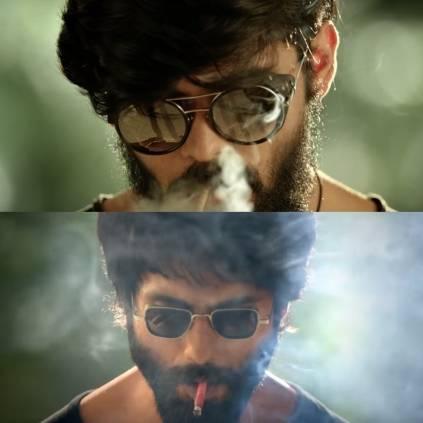 Arjun Reddy's Hindi remake Kabir Singh faces negative reviews as the Tamil version Adithya Varma is gearing for release