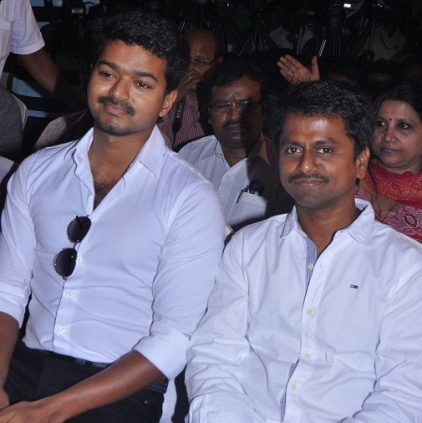 A.R.Murugadoss reveals Vijay 62 will be an action packed emotional film