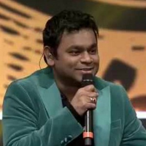 ''Be strong, waiting to see you back to normal again'', A.R.Rahman