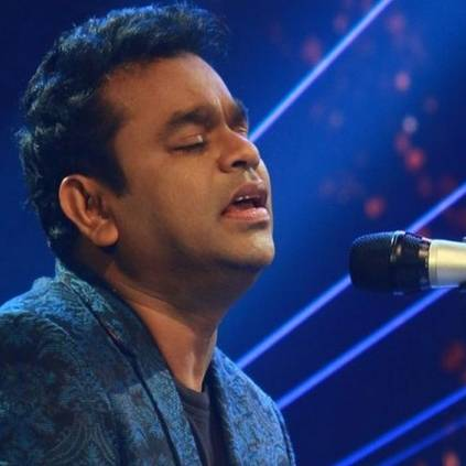 A.R.Rahman's first movie as writer 99 songs movie to release on 21st June 2019
