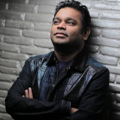 A.R.Rahman's son A.R.Ameen wishes him on his birthday
