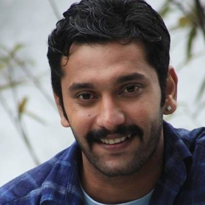 Arulnithi's next project directed by Seenu Ramasamy and composed by Yuvan Shankar Raja