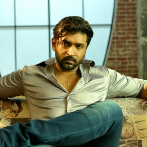 Drunken driving case against Arun Vijay; Final verdict out!