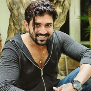 "Arun Vijay injury: ""Cuts & bruises!"""