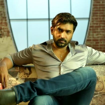 Arun Vijay's Thadam to be remade in Hindi with this popular Bollywood hunk
