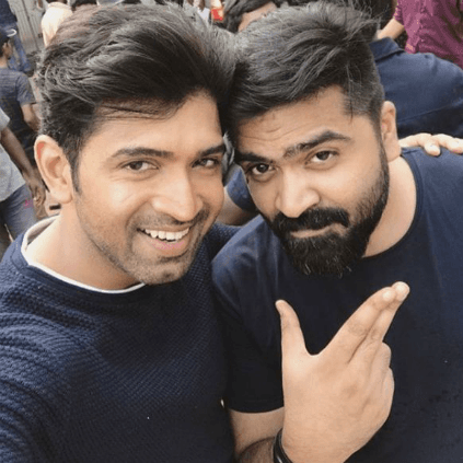 Arun Vijay Speaks Up About Gvm And Cvv Project