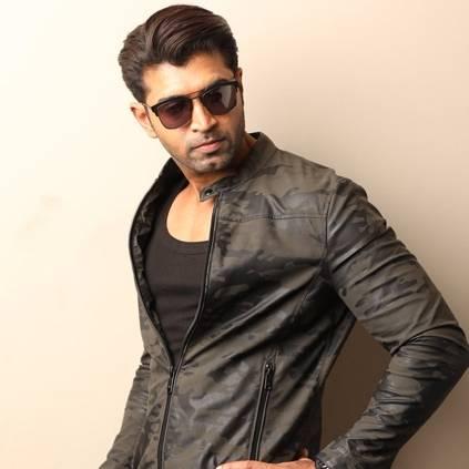 Arun Vijay to act with Vijay Antony in Moodarkoodam Naveen's next
