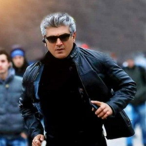 ''Would watch Vivegam just for Ajith sir''