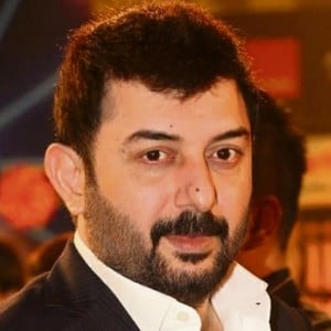 ''At least have the decency to ask''- Arvind Swami