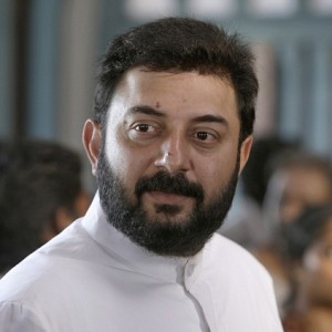 Arvind Swamy and this heroine will now shoot for..