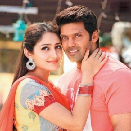 Arya's Ghajinikanth to release on August 3