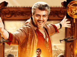 As Ajith turns 50, here's why he is still the 'Thala' of the masses!