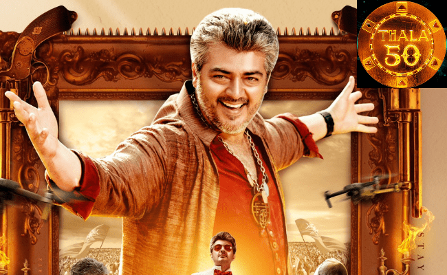 As Ajith turns 50, here's why he is still the Thala of the masses
