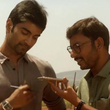 Atharvaa's Boomerang movie sneak peek ft RJ Balaji