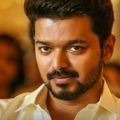 Atlee directed Thalapathy Vijay's Bigil Chennai Box office collections day 2