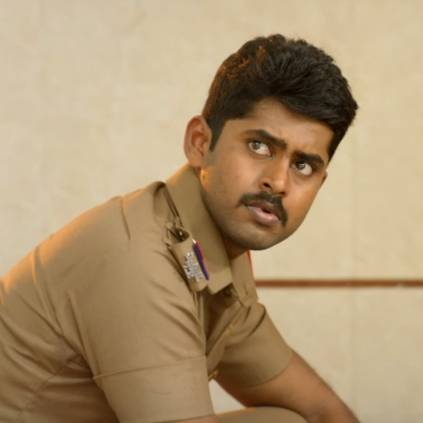Atlee releases the trailer of Thalapathy 63 actor Kathir's next