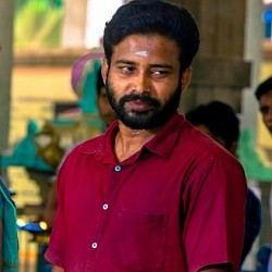 Attakathi Dinesh's Ulkuthu to release on December 22, 2017