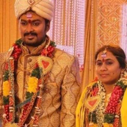 Baahubali actor and TV actor Madhu Prakash's wife commits suicide