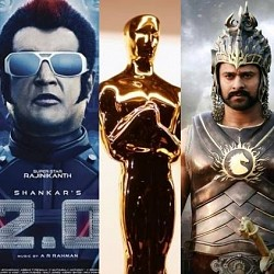 Baahubali and 2.0 vfx supervisor Srinivas Mohan will be a part of Oscars jury