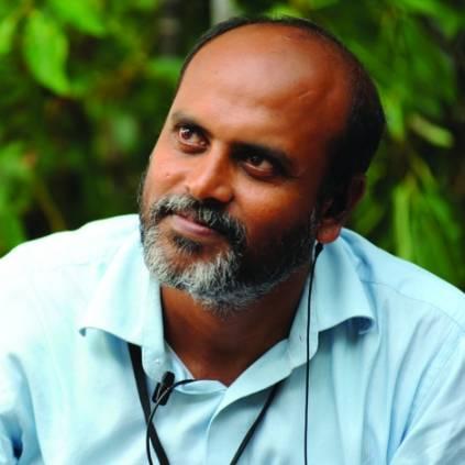 Baahubali and 2.0 vfx supervisor Srinivas Mohan will be a part of Oscars jury