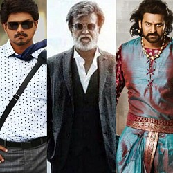Baahubali gets a response equal to a Rajini and Vijay film in Chennai