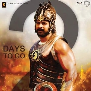 """We just had the mandatory censor screening"", Baahubali producer"