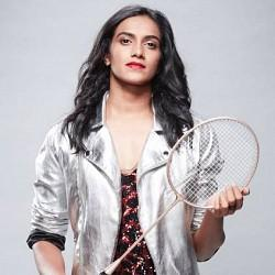 Latest Badminton sensation PV Sindhu wants this popular star to portray in her biopic!