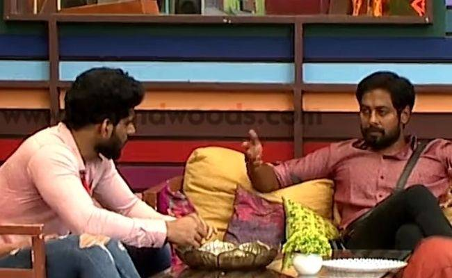 Bala predicts eviction of these two contestants from Bigg Boss - here's why