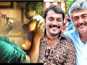Actor Bala reveals Ajith thought of him while shooting Kanaana Kanney from Viswasam