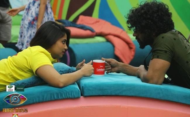 Bala reveals what true feelings he has for Shivani