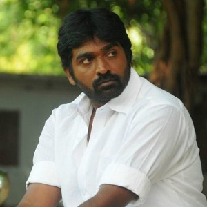 The Theri man and three heroines for Vijay Sethupathi's landmark film!