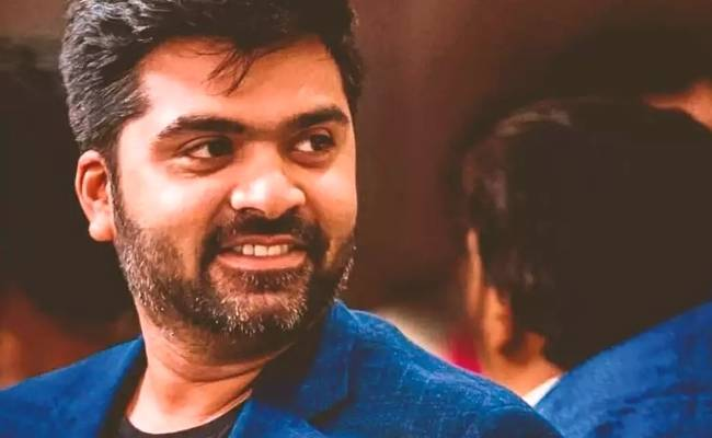 Before Maanaadu, STR's next quickie with Suseenthiran kickstarts, major details revealed