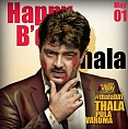 Happy Birthday Thala!