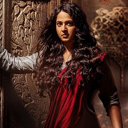 Bhaagamathie Official Trailer