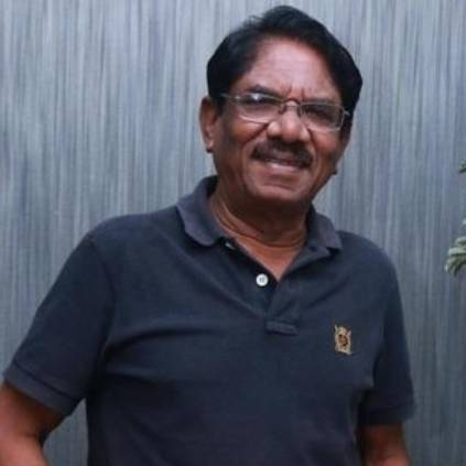 Bharathiraja becomes president for the Film Director's Union