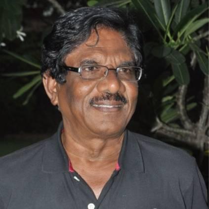 Bharathiraja to become a part of Sivakarthikeyan, Pandiraj project