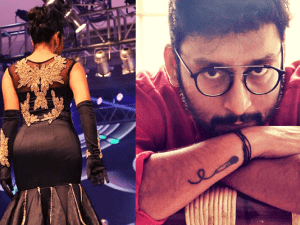 No Break! RJ Balaji to shoot non-stop for his NEXT with this young Tamil heroine - Spicy deets!