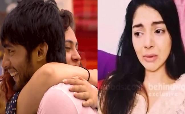 Bigg Boss 3 contestant, Sherin opens up on Tharshan and Sanam Shetty's break up