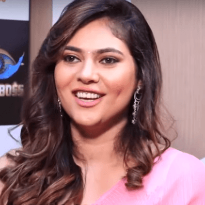 Bigg Boss 3 Sherin opens up about Tharshan's letter