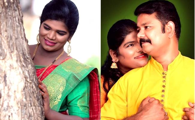 Bigg Boss 4 Aranthangi Nisha's hubby Riaz fell in love with her for these 2 reasons, viral video