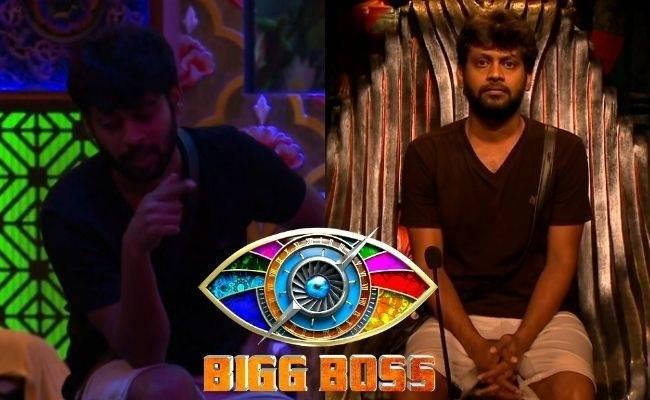 Bigg Boss 4 Rio Raj dialogue about lip lock - Fun times at Bigg Boss house