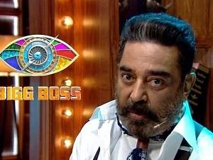 Bigg Boss Tamil 4 - Kamal preps contestants for the game and for the eviction - What happened?
