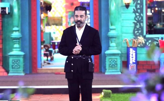 Bigg Boss 4 Tamil show halted; contestants moved out of the house because of this reason ft Nivar Cyclone