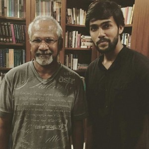 "Surprise: ""Thank you Mani Ratnam sir for.."" - Bigg Boss Aarav"